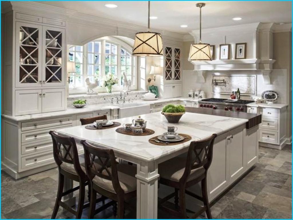 Kitchen Trends - Storage is King | REALTY MASTERS, STL